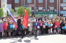 В Тольятти высадили Сады Победы