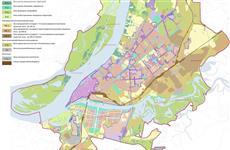 В Самаре приняты новые правила застройки и землепользования