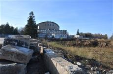 Дворец спорта на ул. Молодогвардейской будут строить круглосуточно