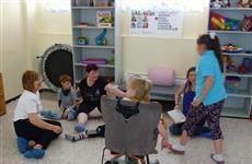 В Тольятти оказался под угрозой закрытия Центр развития детей с ограниченными возможностями