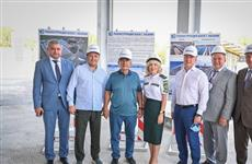 Президент Татарстана и глава Росприроднадзора посетили иловые поля Казани