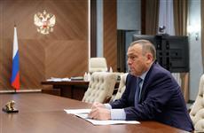 Александр Евстифеев и Алексей Миллер подписали программу развития газоснабжения и газификации республики