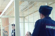 Минахмет Халиуллов арестован на два месяца