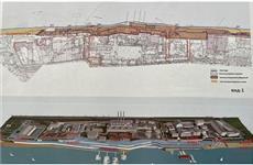 Эстакада на набережной в Самаре будет двухуровневой