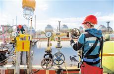 Объем производства региональных предприятий химпрома в 2017 году составил 181,7 млрд рублей