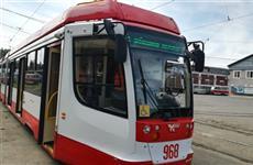В Южный город планируют пустить трамваи и троллейбусы