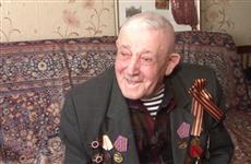В Тольятти участник Великой Отечественной войны вылечился от COVID-19