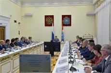 Губернатор раскритиковал работу муниципалитетов с кадровым резервом