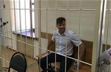 Облсуд не стал менять приговор Дмитрию Сазонову