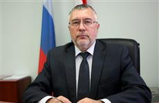 """Андрей Прямилов: """"Объем госдолга области сократился на 3 млрд рублей"""""""
