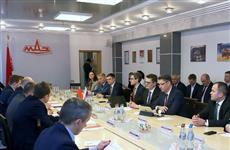 Бизнес-миссия в Беларусь: обсудили взаимодействие с МАЗ