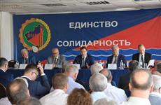 Губернатор принял участие в отчетном собрании областного Союза работодателей