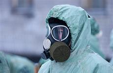 В регионе пройдут учения специалистов по химической и биологической защите