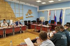 За поимку поджигателей тольяттинского леса объявили награду 500 тыс. рублей