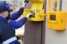 """""""Единая Россия"""" внесет законопроект о бесплатном подключении людей к газу"""