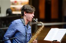 В Route Grill bar выступит джазовый квартет Анатолия Осипова и Арсения Рыкова