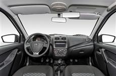 АвтоВАЗ начинает продажи Lada Granta для автошкол
