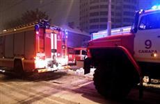 Три человека погибли в пожаре на ул. Арцыбушевской