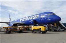Самолет Почты России совершил первый авиарейс в Казань из Хуанчжоу