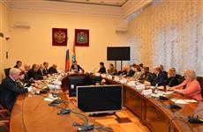 Cостоялось первое заседание конкурсной комиссии по выбору нового главы Самары