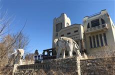 """На реставрацию """"Дома со слонами"""" в Самаре выделили 17,4 млн рублей"""