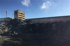 """На """"Реметалл-С"""" возбудили уголовное дело за загрязнение 5453 кв. м почвы в Отрадном"""