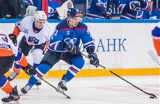 """Нападающий """"Лады"""" Семен Кизимов вызван в молодежную сборную"""