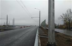Фрунзенский мост получил заключение Главгосэкспертизы