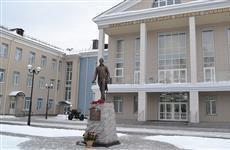 В Перми открыт первый на Урале памятник Александру Суворову