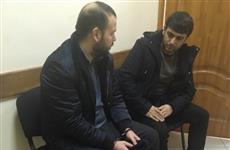 Иностранца, задержанного с 25 кг героина, арестовали на два месяца