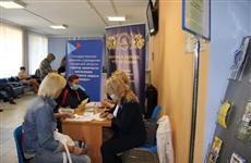 В базе данных центра занятости населения Самары размещено более 15 тыс. вакансий