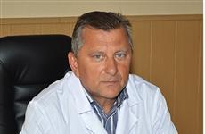 Иван Белозерцев назначил нового министра здравоохранения Пензенской области