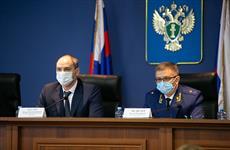 Денис Паслер: в 2020 г. на реализацию нацпроектов направлено 16,2 млрд рублей