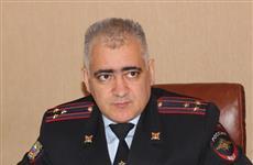 Новокуйбышевский отдел МВД возглавил полковник полиции Олег Клеймёнов