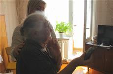 Ветеран Великой Отечественной войны в Сызрани 11 лет живет с протекающей крышей