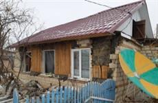 Из-за хлопка газа в Оренбуржье частично обрушился дом