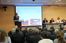 """Михаил Игнатьев посетил выставку """"Куба в России – 2019"""""""
