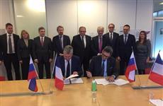 """""""Валео"""" планирует вложить 776 млн руб. в производство автокомпонентов в Самарской области"""