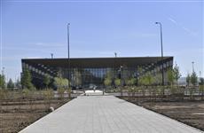 """Аэропорт """"Гагарин"""" в начале августа проведет тестовый рейс"""