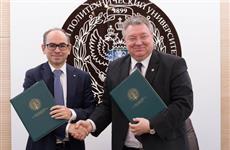 АвтоВАЗ подписал соглашение с Санкт-Петербургским политехом