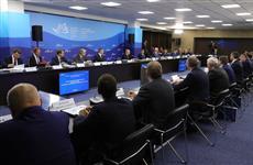 Глеб Никитин принял участие в заседании президиума Госсовета РФ под председательством Владимира Путина