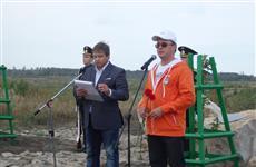 Тольяттинские депутаты приняли участие в закладке памятных капсул