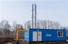 """Компания """"Газпром газораспределение Самара"""" обеспечила пуск газа в школьную котельную микрорайона """"Новая Самара"""""""