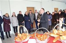 Малый бизнес играет заметную роль в экономике Волжского района