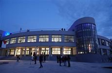 В Самаре состоялась первая презентация филиала Третьяковской галереи