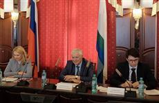Качество и безопасность продукции легкой и молочной промышленности Кировской области на контроле правительства