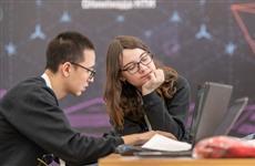 Кружковое движение НТИ и Казанский университет талантов подписали соглашение о партнерстве