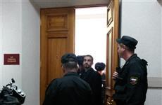 В суде не смогли набрать коллегию для рассмотрения дела об убийстве семьи Гоштов