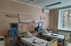 Смертность от пневмонии в Самарской области выросла в пять раз