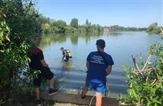 В Чапаевске утонул 10-летний ребенок